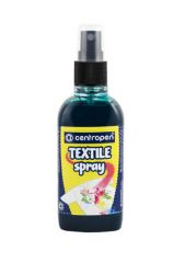 TEXTILE SPRAY Centropen 1139 - zelená