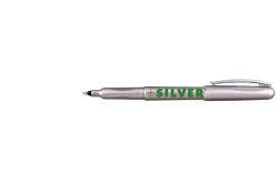 Značkovač Centropen G&S 2670 M - stříbrná