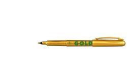 Značkovač Centropen G&S 2670 M - zlatá