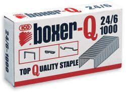 Spojovače Boxer - Q - 24 / 6 / 1000 ks