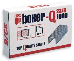 Spojovače Boxer - Q - 23 / 8 / 1000 ks