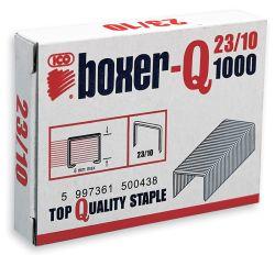 Spojovače Boxer - Q - 23 / 10 / 1000 ks