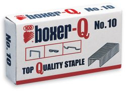 Spojovače Boxer - Q - mini č.10 / 1000 ks