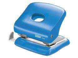 Kancelářský děrovač Rapid Fashion FC30 - světle modrá