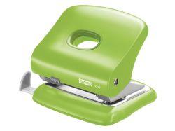 Rapid Fashion FC30 kancelářský děrovač světle zelená