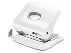Rapid Fashion FC30 kancelářský děrovač bílá