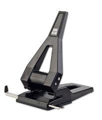 Kancelářský děrovač SAX 608 - černá