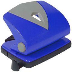 RON Conmetron 840 kancelářský děrovač modrá
