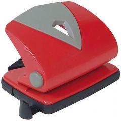 RON Conmetron 840 kancelářský děrovač červená