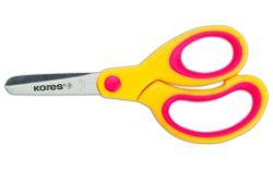 Nůžky dětské -  13 cm / zaoblené špičky / děti od 4 let