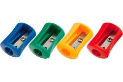 Sakota ořezávátko plastové BDA2130 barevný mix