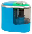 Ořezávací strojek Simple elektrický - barevný mix