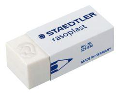 Pryže Staedtler - B30 / bílá / 43 x 19 x 13 mm