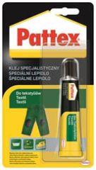 Lepidla Pattex - Textil / 20 g
