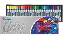 Pastely olejové Artist - 24 barev