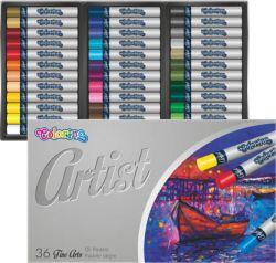 Pastely olejové Artist - 36 barev