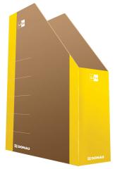 Stojan na spisy Donau LIFE - neon žlutá