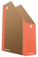 Stojan na spisy Donau LIFE - neon oranžová