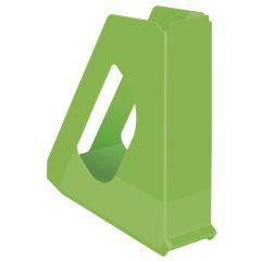 Stojan na spisy Vivida - zelená