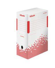 Archivní box Speedbox - hřbet 15 cm / bílá / 623909