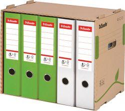 Esselte archivní kontejnery A4 ECO na pořadače