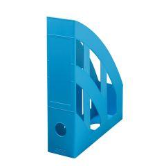 Stojan na spisy Herlitz GREENline - světle modrá