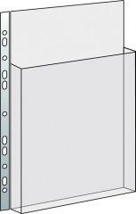 Závěsný obal A4 s rozšířenou kapacitou - A4 / 10 ks