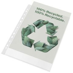 Závěsný obal Copy - A4 / 100 ks / 70 mic. / recyklovatelný