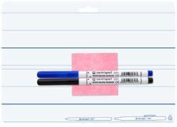 Oboustranně stíratelné tabulky Centropen - 7719 / formát A4 oboustranná pro 1.třídu ZŠ