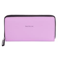 Karton P+P PASTELINI 8-259 peněženka dámská velká fialová