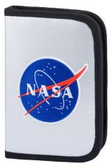 Školní penál NASA - 1 patrový / 2 chlopně