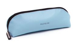 Pouzdro na tužky PASTELINI / modrá