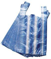 Tašky mikrotenové 31x25 cm nosnost 4 kg