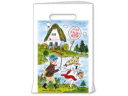 Velikonoční tašky Alena Ladová - L / 29,5 x 46 x 8 cm