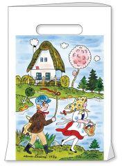 Velikonoční tašky Alena Ladová - S / 20 x 30 x 8 cm