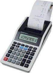 Rebell PDC10 přenosná kalkulačka s tiskem displej 12 míst