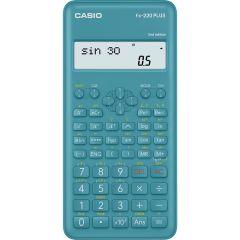 Casio FX 220 plus 2E školní kalkulačka displej 10+2 místa