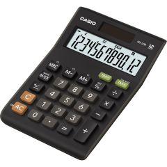 Casio MS 20 B S stolní kalkulačka displej 12 míst