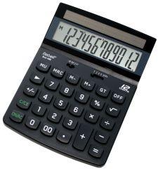 Rebell ECO450 ekologická kalkulačka displej 12 míst