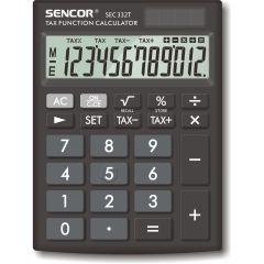 Kalkulačka Sencor SEC 332T - displej 12 míst