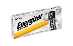 Baterie Energizer alkalické - baterie mikrotužka AAA / 10 ks / Family pack