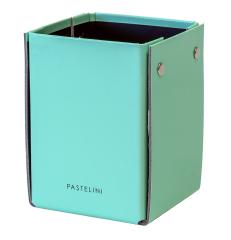 Stojánek na tužky PASTELINI / zelená