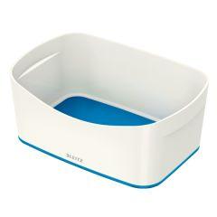 Organizační box MyBox - bílo - modrá