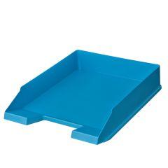 Kancelářský box na spisy Herlitz GREEnline - světle modrá