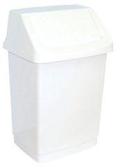 Merida B8C koš bílý 25 l