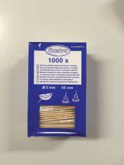 Párátka - hygienicky balená / 1000 ks