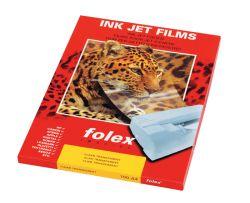 Fólie Folex - fólie BG 32.5 PLUS pro barevný inkoustový tisk / 50 ks
