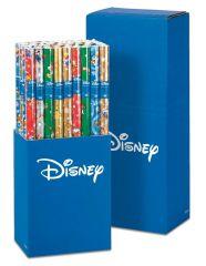 Papír vánoční role Disney - 70 x 200 cm