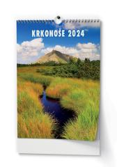Kalendáře nástěnné A3 - Krkonoše / BNK5