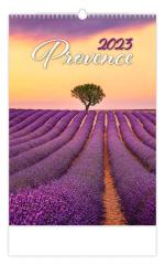 Kalendář nástěnný - Provence / N142